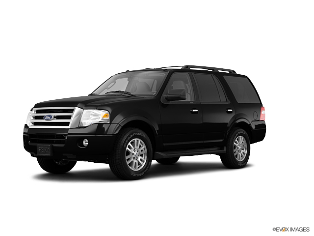 2011 Ford Expedition Vehicle Photo in San Angelo, TX 76903