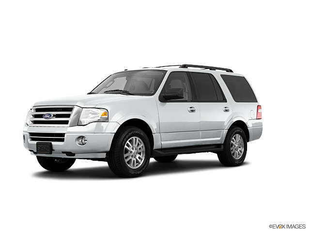 2011 Ford Expedition Vehicle Photo in Mechanicsburg, PA 17055