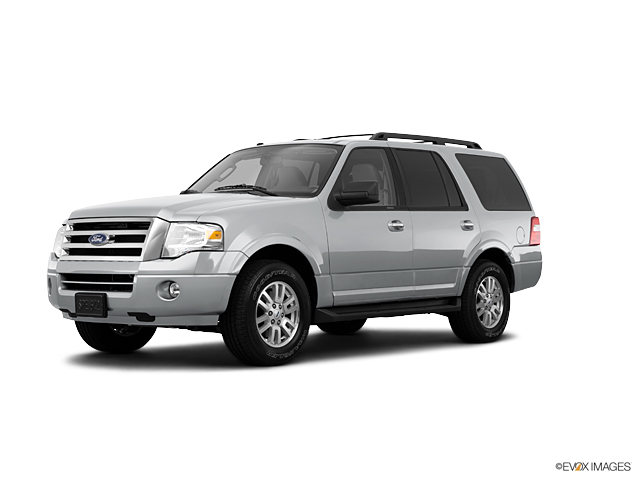2011 Ford Expedition Vehicle Photo in Moon Township, PA 15108