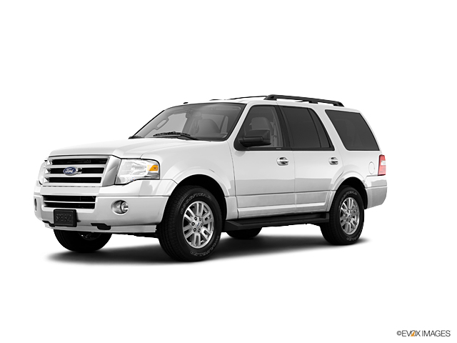 2011 Ford Expedition Vehicle Photo in Colorado Springs, CO 80920