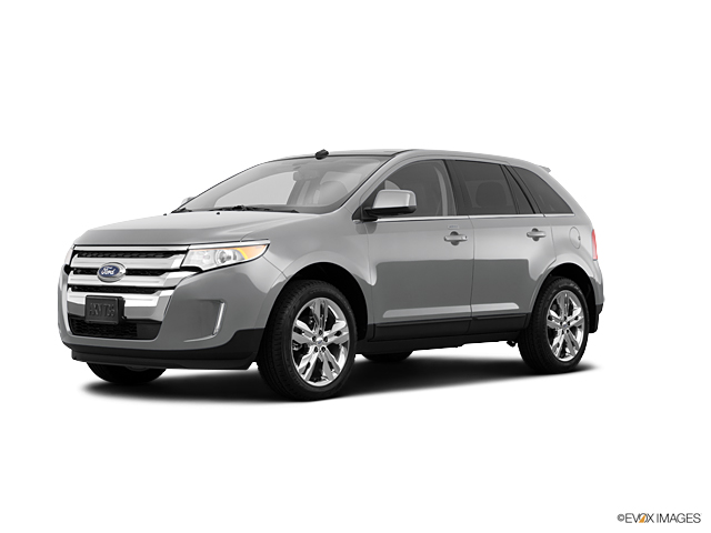 2011 Ford Edge Vehicle Photo in Quakertown, PA 18951-1403