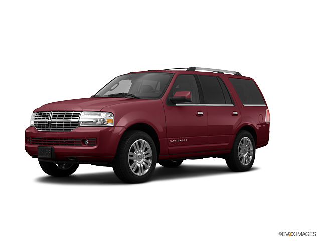 2011 LINCOLN Navigator Vehicle Photo in Enid, OK 73703