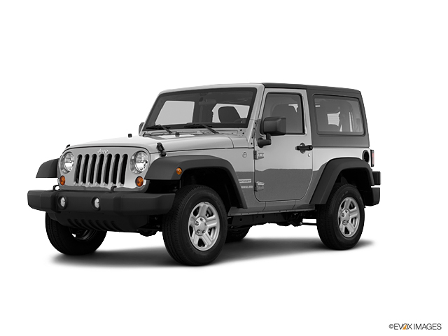 2011 Jeep Wrangler Vehicle Photo in Pahrump, NV 89048