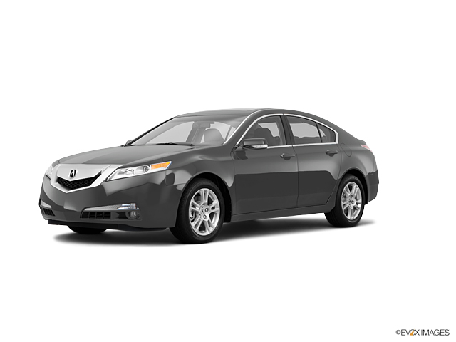 2011 Acura TL Vehicle Photo in Charlotte, NC 28227