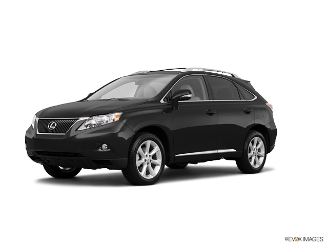 2011 Lexus RX 350 Vehicle Photo in West Palm Beach, FL 33407