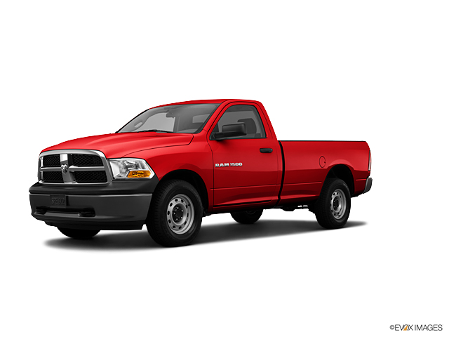 2011 Ram 1500 Vehicle Photo in Henderson, NV 89014