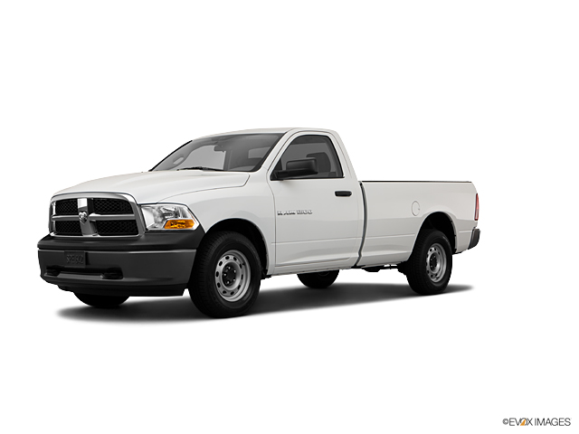 2011 Ram 1500 Vehicle Photo in Moon Township, PA 15108
