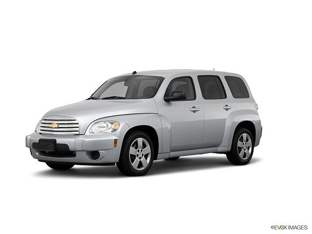 2011 Chevrolet HHR Vehicle Photo in Oak Lawn, IL 60453