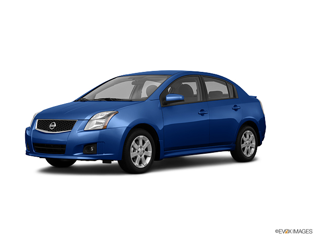 2011 Nissan Sentra Vehicle Photo in Triadelphia, WV 26059