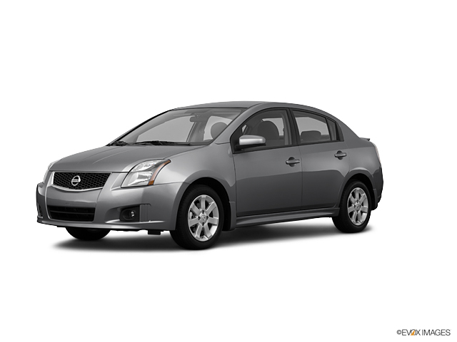 2011 Nissan Sentra Vehicle Photo in Decatur, IL 62526