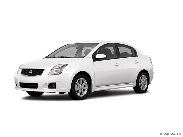 2011 Nissan Sentra Vehicle Photo in Moon Township, PA 15108