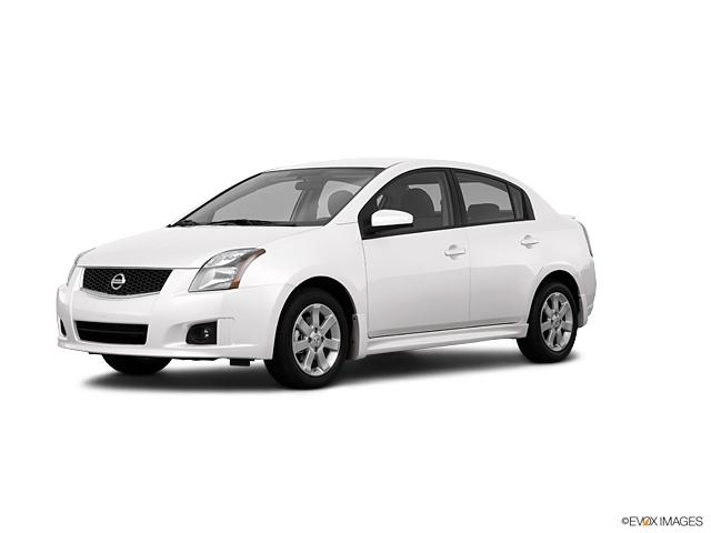 2011 Nissan Sentra For Sale In Newark