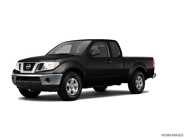 2011 Nissan Frontier Vehicle Photo in Albuquerque, NM 87114