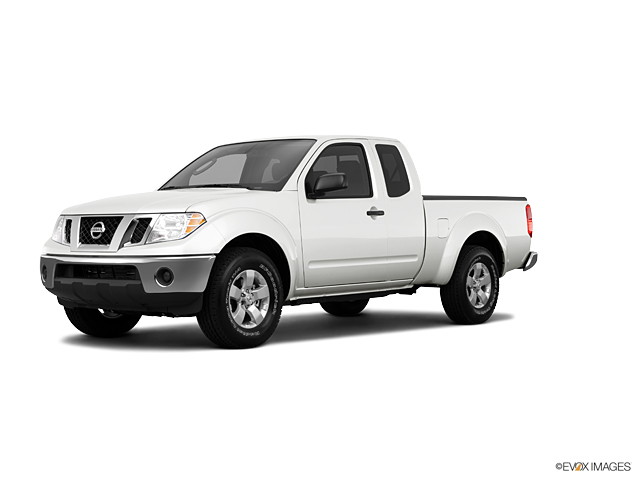 2011 Nissan Frontier Vehicle Photo in Reese, MI 48757