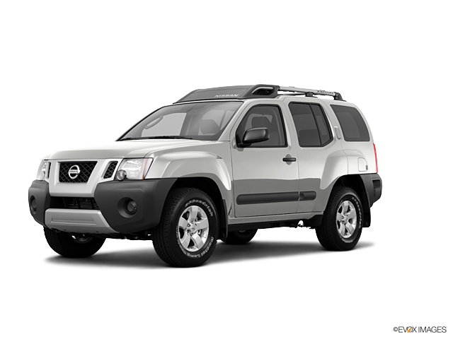 2011 Nissan Xterra Vehicle Photo in Colorado Springs, CO 80905