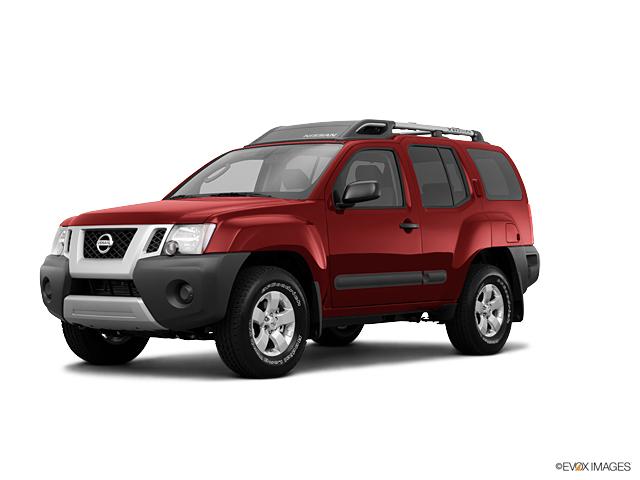 2011 Nissan Xterra Vehicle Photo in Manassas, VA 20109