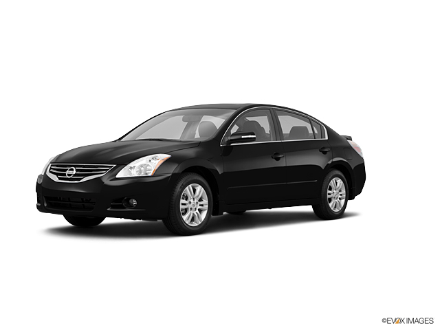 2011 Nissan Altima Vehicle Photo in Ellwood City, PA 16117