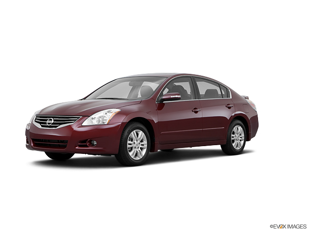 2011 Nissan Altima Vehicle Photo in Midlothian, VA 23112