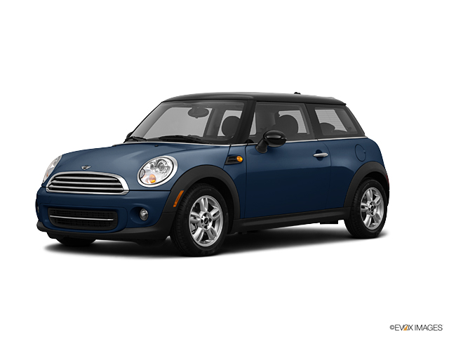 2011 MINI Cooper Hardtop 2 Door Vehicle Photo in BIRMINGHAM, AL 35216