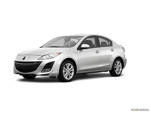 2011 Mazda Mazda3 Vehicle Photo in Quakertown, PA 18951