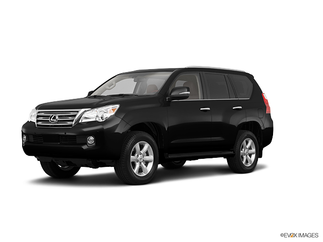 2011 Lexus GX 460 Vehicle Photo in Madison, WI 53713
