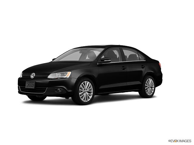 2011 Volkswagen Jetta Sedan Vehicle Photo in Colorado Springs, CO 80905