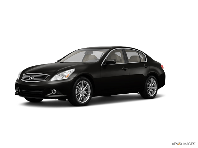 2011 INFINITI G37 Sedan Vehicle Photo in Augusta, GA 30907