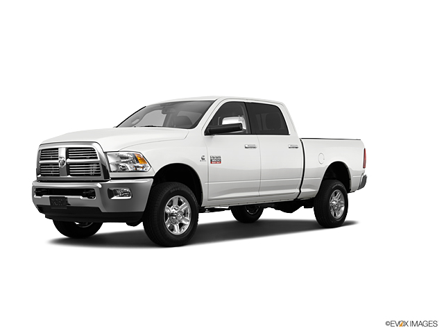 2011 Ram 3500 Vehicle Photo in Danville, KY 40422