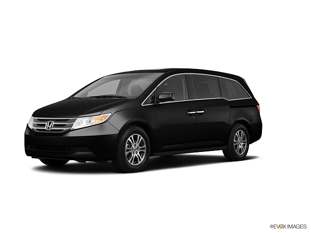 2011 Honda Odyssey Vehicle Photo in Glenwood Springs, CO 81601
