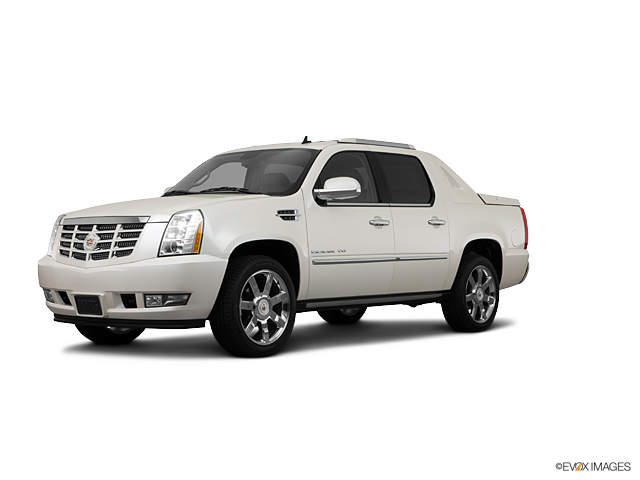 2011 Cadillac Escalade EXT Vehicle Photo in St Cloud, MN 56301