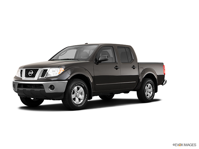 2011 Nissan Frontier Vehicle Photo in Gulfport, MS 39503