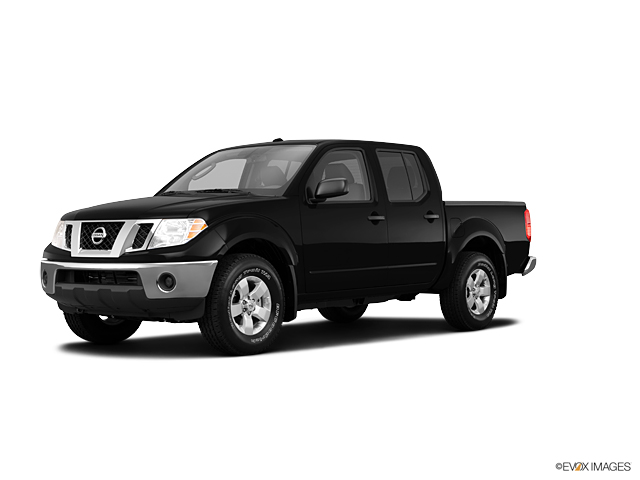 2011 Nissan Frontier Vehicle Photo in Denver, CO 80123