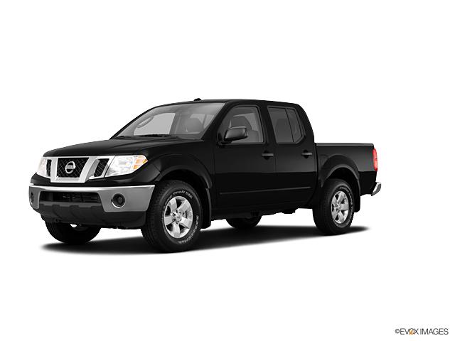 2011 Nissan Frontier Vehicle Photo In Corpus Christi, TX 78415