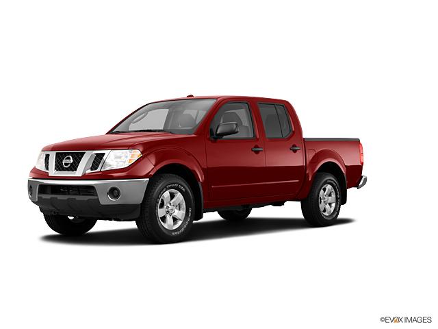 2011 Nissan Frontier Vehicle Photo in San Antonio, TX 78254