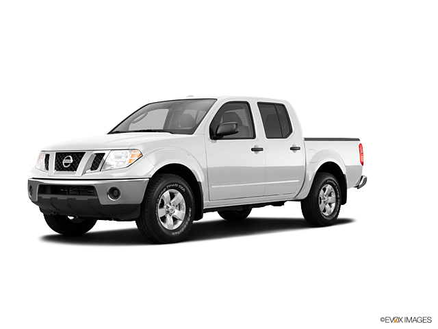 2011 Nissan Frontier Vehicle Photo in Kernersville, NC 27284