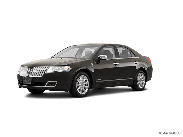2011 LINCOLN MKZ Vehicle Photo in Trevose, PA 19053-4984