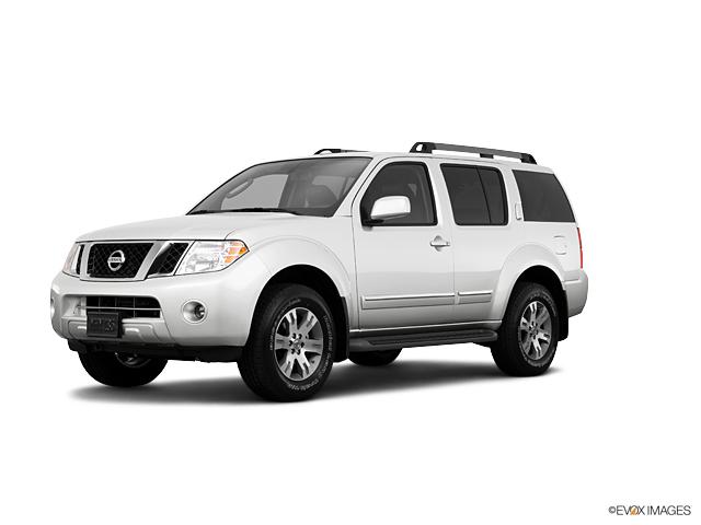 2011 Nissan Pathfinder for sale in Corpus Christi ...