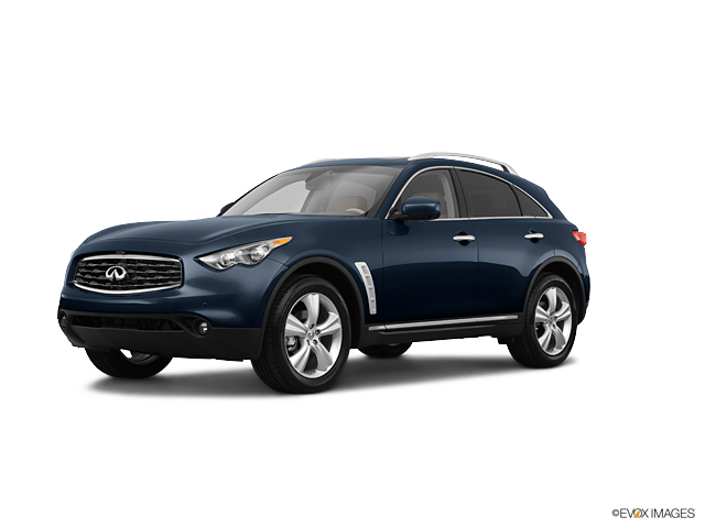 2011 INFINITI FX35 Vehicle Photo in Pleasanton, CA 94588