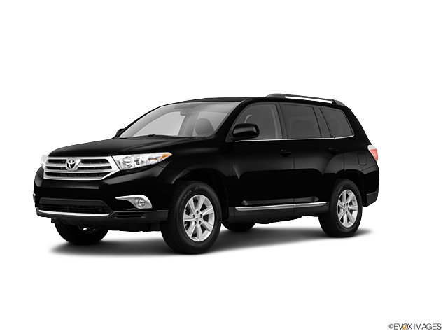 2011 Toyota Highlander Vehicle Photo in Miami, FL 33172