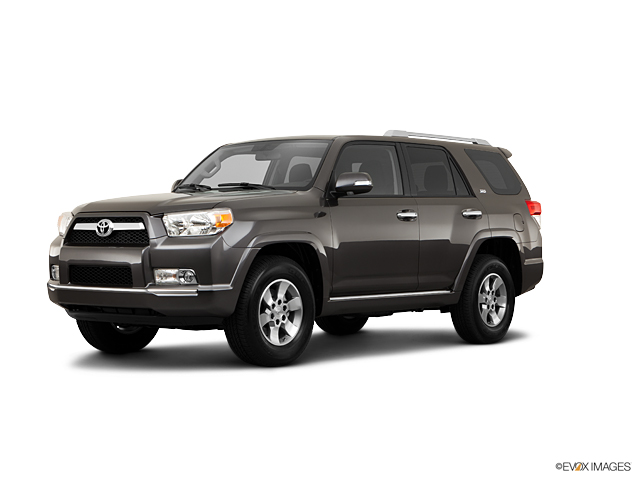 2011 Toyota 4Runner Vehicle Photo in Odessa, TX 79762