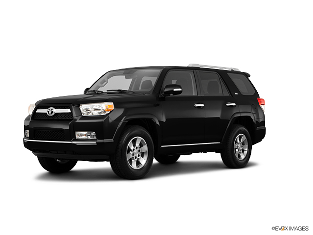 2011 Toyota 4Runner Vehicle Photo in Owensboro, KY 42303
