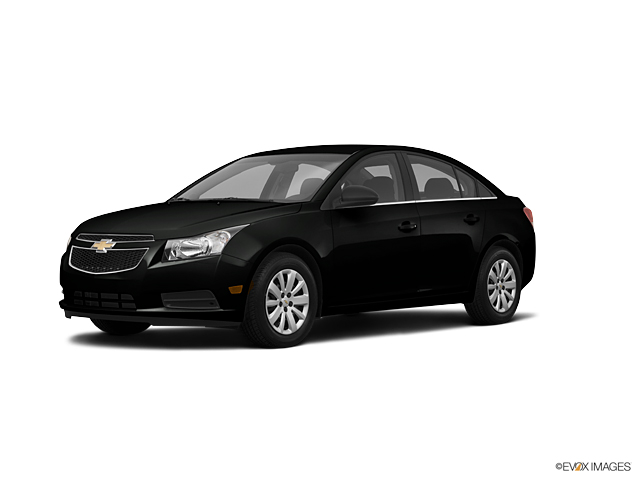 2011 Chevrolet Cruze Vehicle Photo in Akron, OH 44303