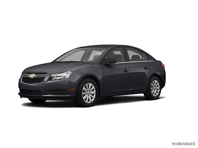 2011 Chevrolet Cruze Vehicle Photo in Houston, TX 77054