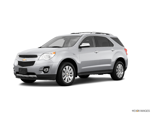 2011 Chevrolet Equinox Vehicle Photo in Springfield, TN 37172