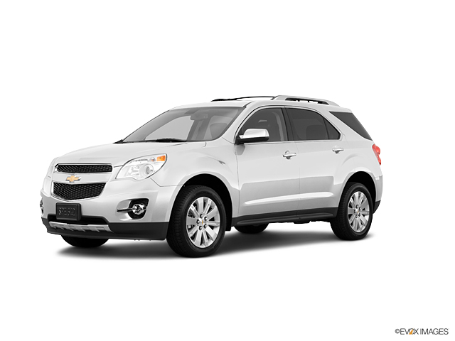 2011 Chevrolet Equinox Vehicle Photo in Denver, CO 80123