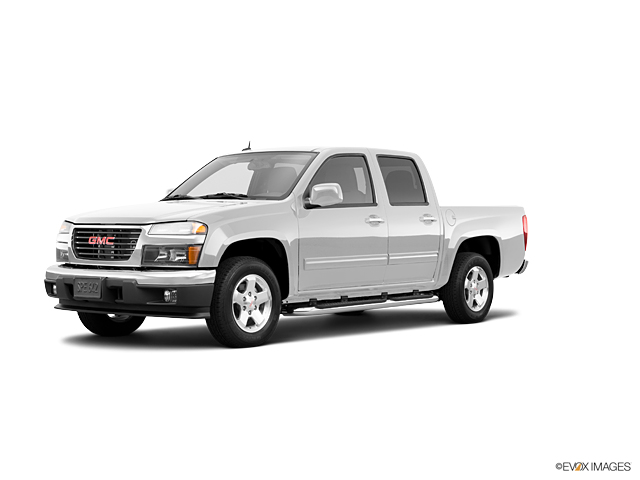 2011 GMC Canyon Vehicle Photo in Joliet, IL 60435
