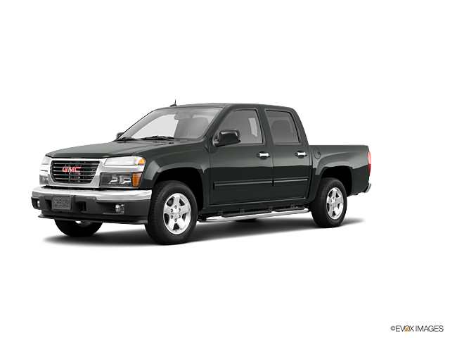 2011 GMC Canyon Vehicle Photo in Baton Rouge, LA 70806