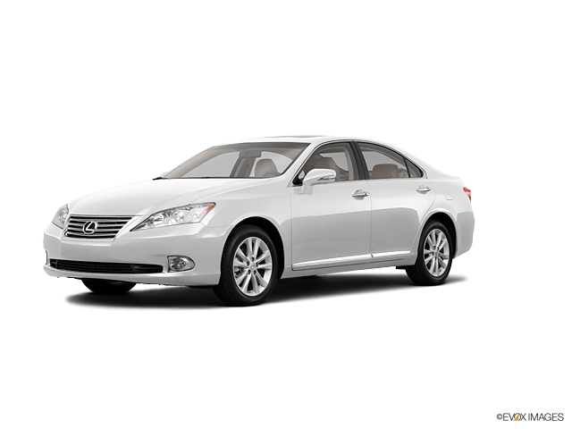 2011 Lexus ES 350 Vehicle Photo in Bowie, MD 20716