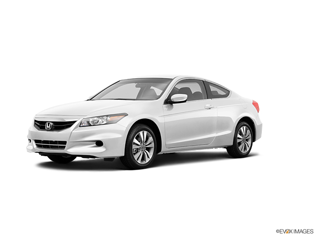 2011 Honda Accord Coupe Vehicle Photo In Macon, GA 31210