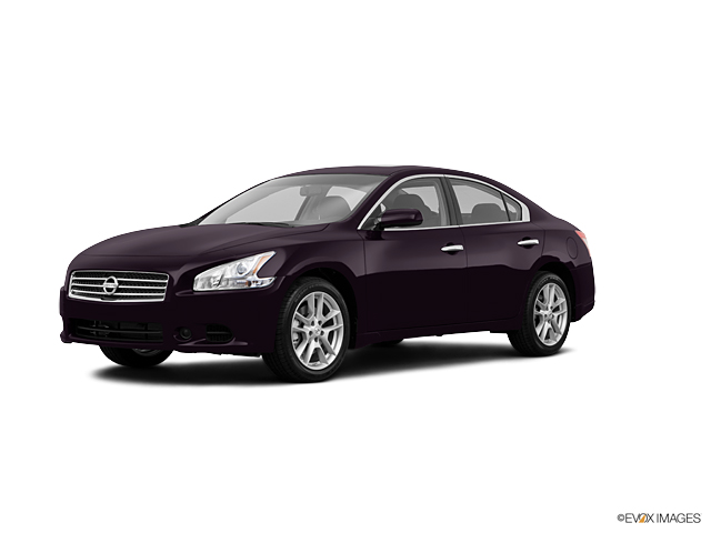 2011 Nissan Maxima Vehicle Photo in San Antonio, TX 78254